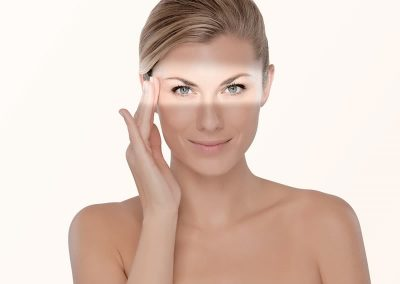 Eye Lifting -kohottava silmänympäryshoito